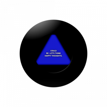 magic 8 ball online